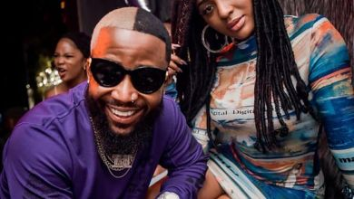 Photo of Internet Is Surprised By How Nadia Nakai Reacted To Cassper Nyovest's Missing Playstation