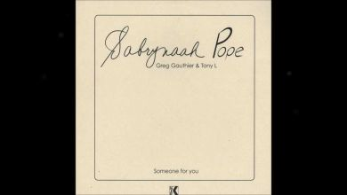 Photo of Listen, Sabrynaah Pope – Someone For You (String Quartet Mix)