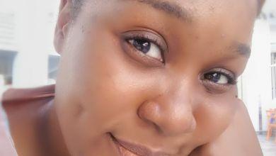 Photo of Lady Zamar To Go On Makeup-free Lockdown
