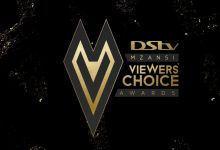DStv Mzansi Viewers' Choice Awards 2020: South African Stars Rock the Red Carpet