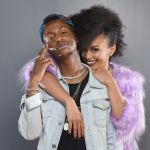 Pearl Thusi Shows Emtee Some Love, Tweeps React