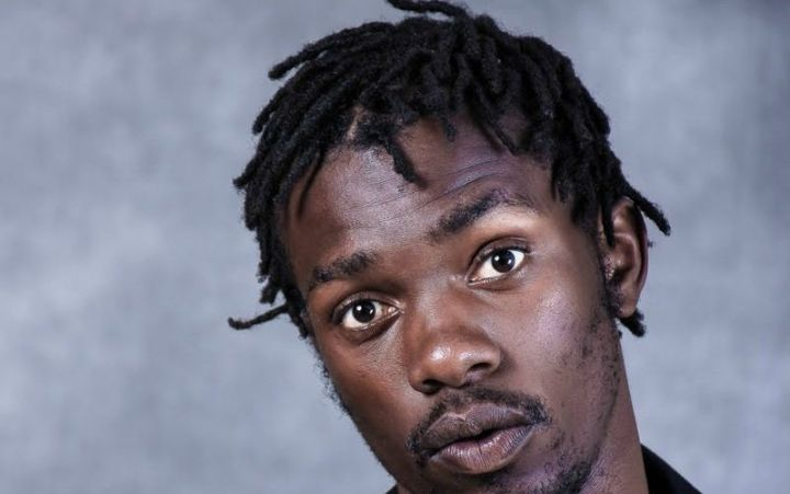 "Enzo Ishall Fires Up With ""Mwenje"" Image"