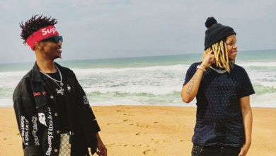 Photo of Emtee Reacts To Saudi Leaving Ambitiouz Entertainment!