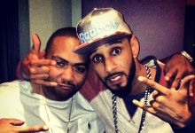 Photo of Watch Timbaland & Swizz Beatz Hold A Producer Battle On Instagram Live