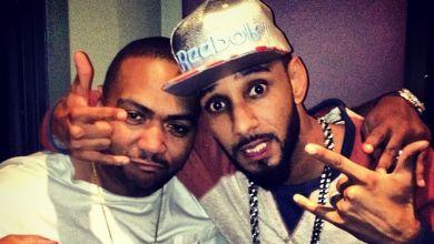 Watch Timbaland & Swizz Beatz Hold A Producer Battle On Instagram Live