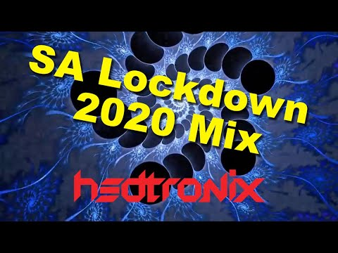 Top 10 Lockdown Quarantine Party Mix: Oskido, Gaba Cannal, DJ Maphorisa, Kabza De Small, Zinhle, Sun-EL Musician, MFR Souls, Shimza, Sumbody, Vigro Deep, Ceega