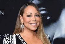 Photo of Mariah Carey Works Out To Own Song Draped In Diamonds And Gucci