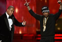 Check Out JAY-Z & The Dream's Version Of 'Holy Grail'