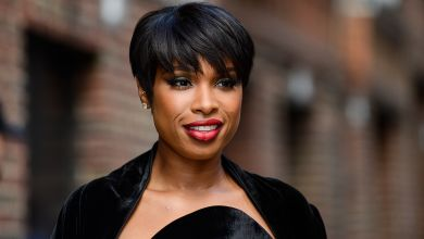 Photo of Jennifer Hudson Host Virtual Live Concert On Instagram