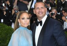 Photo of JLO & Alex Rodriguez Celebrate A Year Of Engagement
