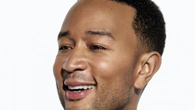 John Legend Performs On Instagram Live Amid Coronavirus Pandemic