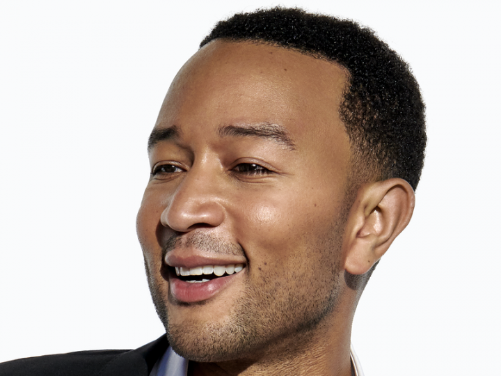 John Legend Performs On Instagram Live Amid Coronavirus Pandemic Image