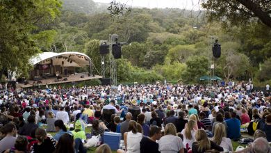 "Kirstenbosch Summer Sunset Concerts Adresses Prince Kaybee's ""Bad Sound"" Compliant Image"