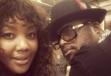 "Photo of HHP's Wife Lerato Sengadi Opens Up About His Suicide ""My Husband Was Sick"""