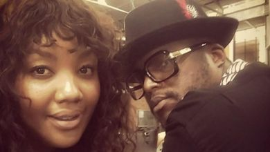 """HHP's Wife Lerato Sengadi Opens Up About His Suicide """"My Husband Was Sick"""""""