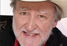 Photo of Veteran Afrikaans Country Singer Lance James, dies at 81