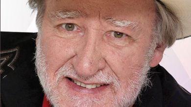 Photo of Veteran Afrikaans Country Singer Lance James, dies at 81