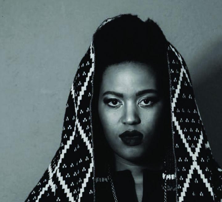 Msaki Featured On Billboard