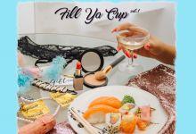 "Patty Monroe Drops A Surprise EP ""Fill Ya Cup"" Vol. 1"