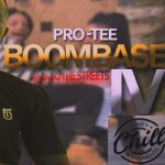 "Pro-Tee's ""Boom-Base Vol. 4"" (Back To The Streets) Is Out"