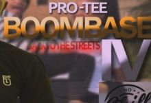 """Photo of Pro-Tee's """"Boom-Base Vol. 4"""" (Back To The Streets) Is Out"""