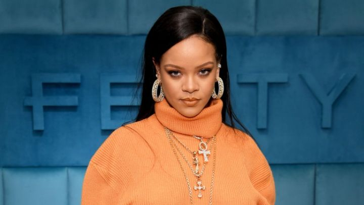 Rihanna Now 3rd Richest Musician Living In UK After Relocating To London Image