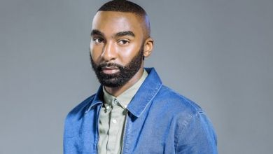 Photo of Riky Rick Feels Sizwe Dhlomo Should Stay On His Own Lane