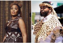 Sjava Quotes Lady Zamar Lyric In Tweet