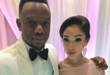 Slikour And Wife Welcome Their Bundle Of Joy