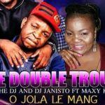 The Double Trouble And Maxy Khoisan Links Up Again On Maxy Khoisan