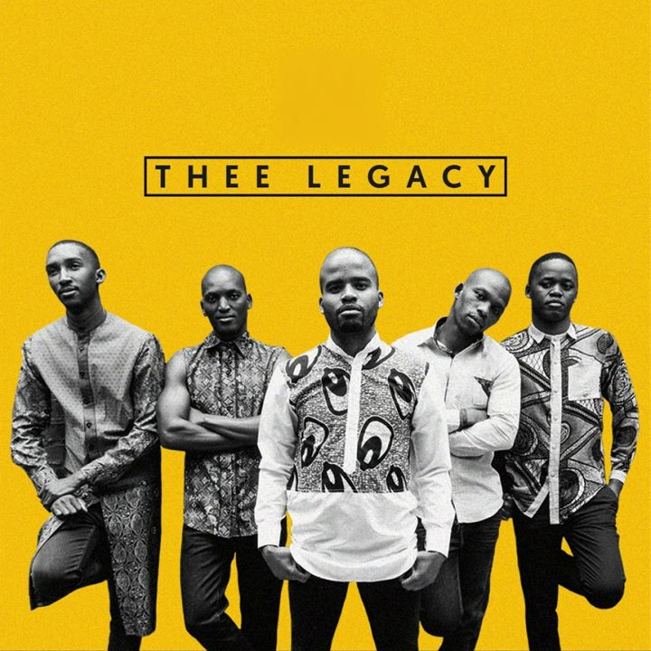 Thee Legacy Songs Top 10 (2020)