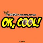 "DJ So Nice Links Up With Wichi 1080 & Priddy Ugly For ""Ok, Cool"""