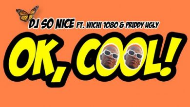 """DJ So Nice Links Up With Wichi 1080 & Priddy Ugly For """"Ok, Cool"""""""