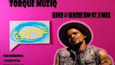 Photo of Listen To TorQue MuziQ Live At Kasie FM 97.1