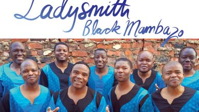 Photo of Ladysmith Black Mambazo Refutes Claims Of A Feud Following Shabalala's Passing
