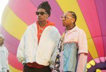 Photo of Wiz Khalifa Drops Music Video For Contact Feat. Tyga