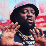 At Last Zola 7 Finally Admits His Crush on Idols SA Judge UnathiZola