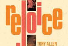 """Photo of Hugh Masekela & Tony Allen """"Rejoice"""" Album"""