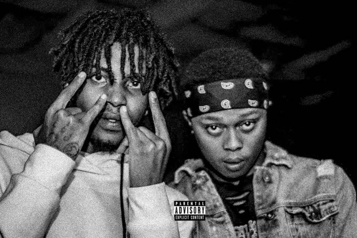 Flame & A-Reece Have A Soon-to-be-released Song Together