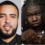 "French Montana Wants Young Chop To ""Go Back To The Madhouse"""