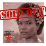 "Friday Tickets For Ami Faku's ""Sincerely Yours"" Live Showcase Are Sold Out"