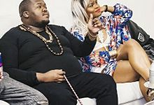 """Heavy K enlists Mpumi for new song """"Wedwa"""""""