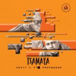 Heavy-K Features Professor On Tsamaya