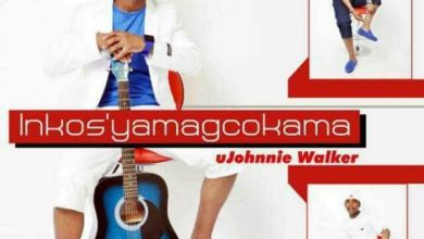 "Photo of Inkos'yamagcokama Drops The Much Awaited ""Ujohnnie Walker"" Album"