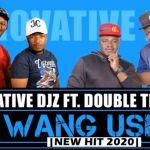 Innovative Djz – Wang User ft Double Trouble, Du Richy & Thabza Berry
