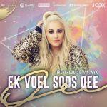 """Listen The Latest From Irene-Louise Van Wyk Titled """"Ek Voel Soos Oee"""""""