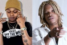 "Photo of ""It Was Rap Politics,"" Saudi Clarifies Beef With A-Reece"