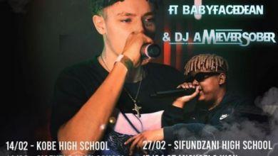 J Molley & Babyface Dean Announce A Swaziland High School Tour