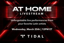 Photo of Jay-Z, Lil Wayne, J. Cole, Rihanna & More To Live-Stream On TIDAL