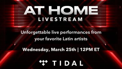 Photo of Jay-Z, Lil Wayne, J. Cole, Rihanna & More To Live-Stream On TIDAL